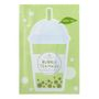 Image of Annies Way - Bubble Tea Mask (Green Tea) 1 pc