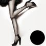 Perfect Seamless Tights (Black - One Size) 1 pair 1053146766