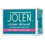 JOLEN - Lightens Excess Dark Hair Mild Formula Plus Aloe Vera 1 set 1596