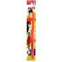 EBISU - Kumamon Adult Toothbrush (Medium) (B-6170) (Random Color) 1 pc 1596