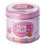 Ohki Pharam  Papa Jelly 5 (Strawberry) 150 pcs