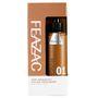 FEAZAC - Semi-Permanent Color Treatment (#01 Chestnut) 150ml 1596