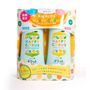 Kao - Merit Happy Citrus Set : Shampoo + Conditioner 1 set 1596