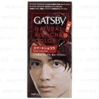 Mandom - Gatsby Natural Bleach & Color (Smart Chocolat) 1 set 1596
