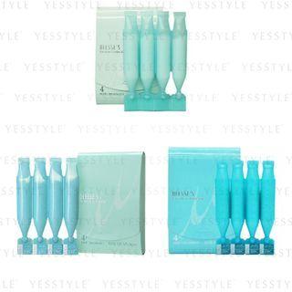 MILBON - Deesses Linkage Hair Treatment 4 pcs - 3 Types