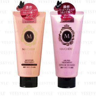 Shiseido - Ma Cherie Treatment EX 180g - 2 Types