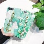 Leaf Print Phone Case - iPhone 6 / 6 Plus / 7 / 7 Plus / 8 / 8 Plus / X 1596