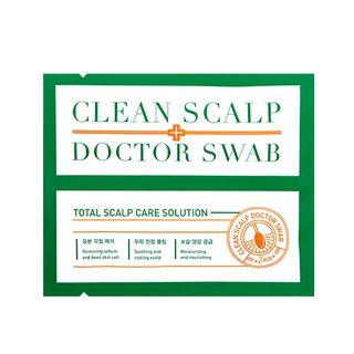 APIEU - Clean Scalp Doctor Swab 2pcs 5ml x 2 1057806908