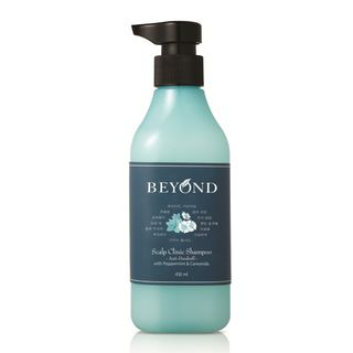 BEYOND - Deep Clean Scalp Clinic Shampoo 450ml 450ml 1061316135