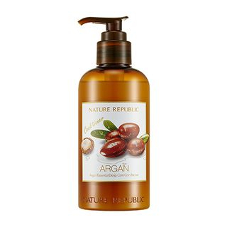 NATURE REPUBLIC - Argan Essential Deep Care Conditioner 300ml 300ml