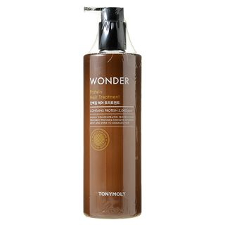 TONYMOLY - Wonder Protein Hair Treatment 500ml 500ml 1065872373