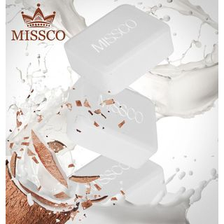 MEDI-PEEL - Extra Virgin Coconut Soap 1pc 100g 1064304072