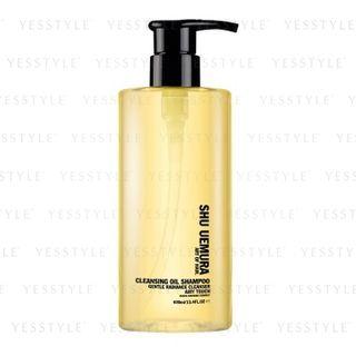 Shu Uemura - Art Of Hair Cleansing Oil Shampoo 400ml 1068911914