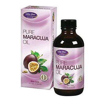 Life-Flo - Pure Maracuja Oil 4 oz 4oz / 118ml 1066660259