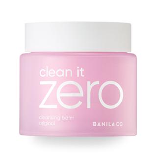 BANILA CO - Clean It Zero Cleansing Balm Original 180ml New - 180ml