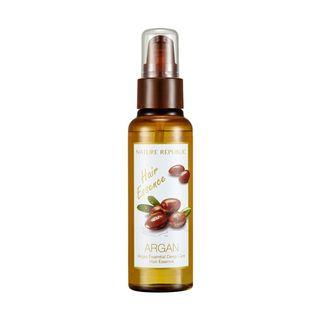 NATURE REPUBLIC - Argan Essential Deep Care Hair Essence 80ml 80ml