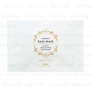 RBP - Megami No Heat Mask 145g 1065639980