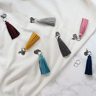 D.LAB - Tassel Bag Charm