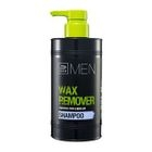 miseensc ne - Men Wax Remover Deep Cleansing Shampoo 500ml 1596