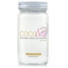 Coco&Co - The Purest Virgin Coconut Oil For Hair & Skin 4.5 oz 4.5oz / 133ml 1596