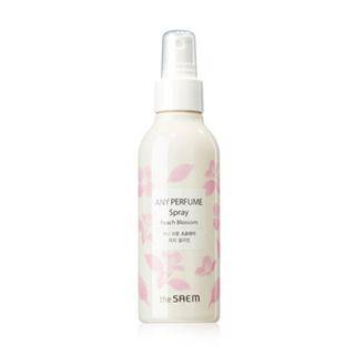 The Saem - Any Perfume Spray (Peach Blossom) 155ml 155ml 1055908679