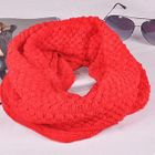 Ribbed Scarf 1596