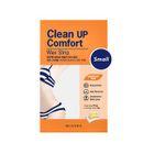MISSHA - Clean Up Comfort Wax Strip (Small) 10pcs + Finishing Tissue 2pcs 1596