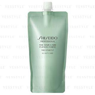 Shiseido - The Hair Care Fuente Forte Treatment Scalp Care (Refill) 450g 1068297732