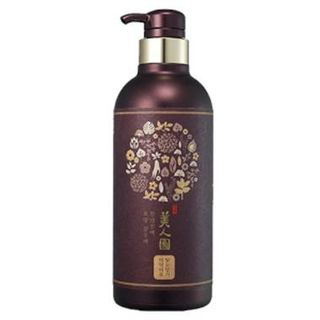 THE FACE SHOP - Myeonghan Miindo Chunsamjinak Shampoo 550ml  550ml 1038289768
