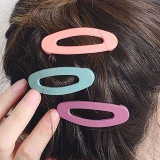 Plain Hair Clip