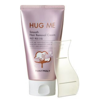 TONYMOLY - Hug Me Smooth Hair Removal Cream 100g 100g 1067641097