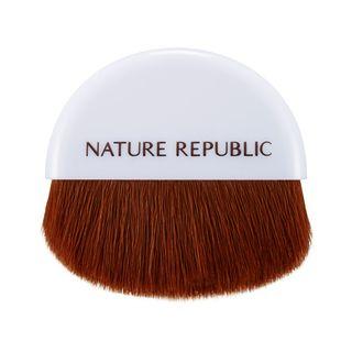 NATURE REPUBLIC - Beauty Tool Mini Blusher Brush 1pc 1057741112