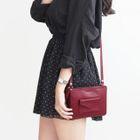 Iconic Series Pochette Bag 1596