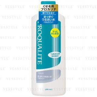 Utena - Proqualite Straightening Hair Moisture Water (Refill) 400ml 1060519356