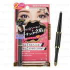 ISEHAN - Kiss Me Heavy Rotation Fit Fiber in Double Eyebrow (#01 Natural Brown) 1 pc 1596