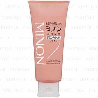 Minon - Medicated Hair Conditioner 120ml 1066096227