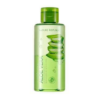NATURE REPUBLIC - California Aloe Vera Lip & Eye Remover 300ml 300ml 1066746397