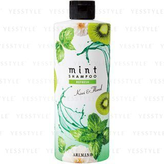 ARIMINO - Mint Shampoo Refresh 300ml 1060081884