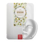 no:hj - Botanical Cotton Sheet Mask Refreshing 1pc 1596