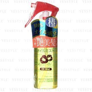 KUROBARA - Pure Tsubaki Camellia Oil Mist 80ml