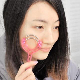 Facial Hair Remover (Random Color) 1 pc 1044524197