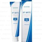 Sunstar - Medicated AP White Toothpaste (Refresh Mint) 110g 1596