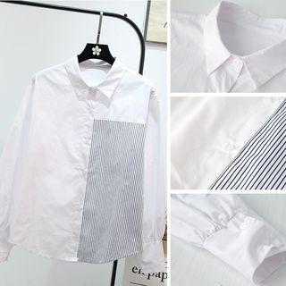 Check Knit Vest / Shirt 1064757900
