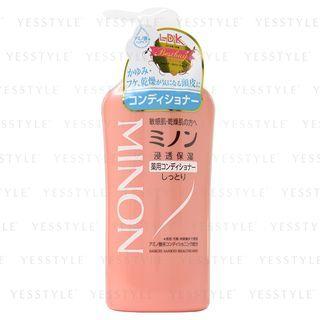 Minon - Medicated Hair Conditioner 450ml 1066096228