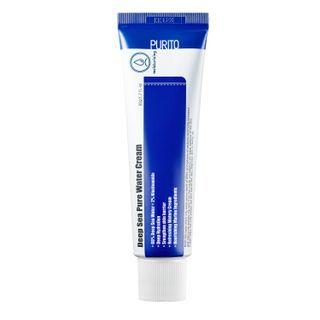 PURITO - Deep Sea Pure Water Cream Essential Oil Free: 50ml