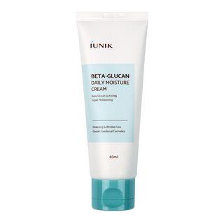 iUNIK - Beta-Glucan Daily Moisture Cream 60ml 60ml