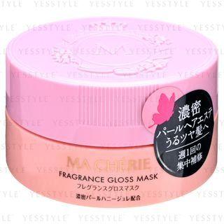 Shiseido - Ma Cherie Fragrance Gloss Mask EX 180g