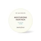 innisfree - My Hair Recipe Moisturizing Hair Pack 100ml 1596