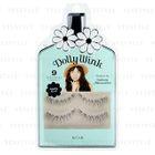 Koji - Dolly Wink Eyelash (#09 Natural Dolly) 2 pairs 1596