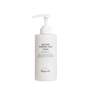 Bepure - Reborn Hair Tonic Shampoo 500ml